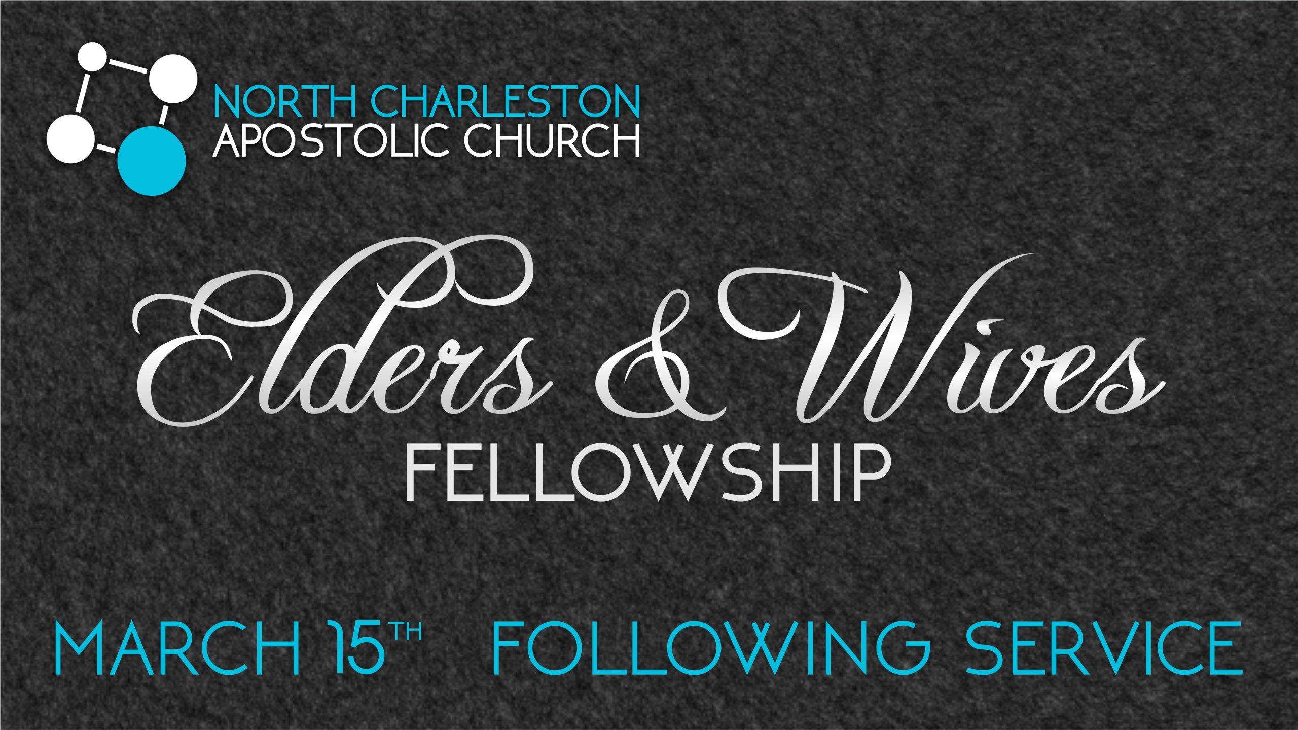 Elders & Wives Fellowship 2020_SLIDE
